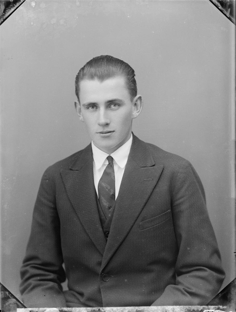 Martin Landberg, Östhammar, Uppland