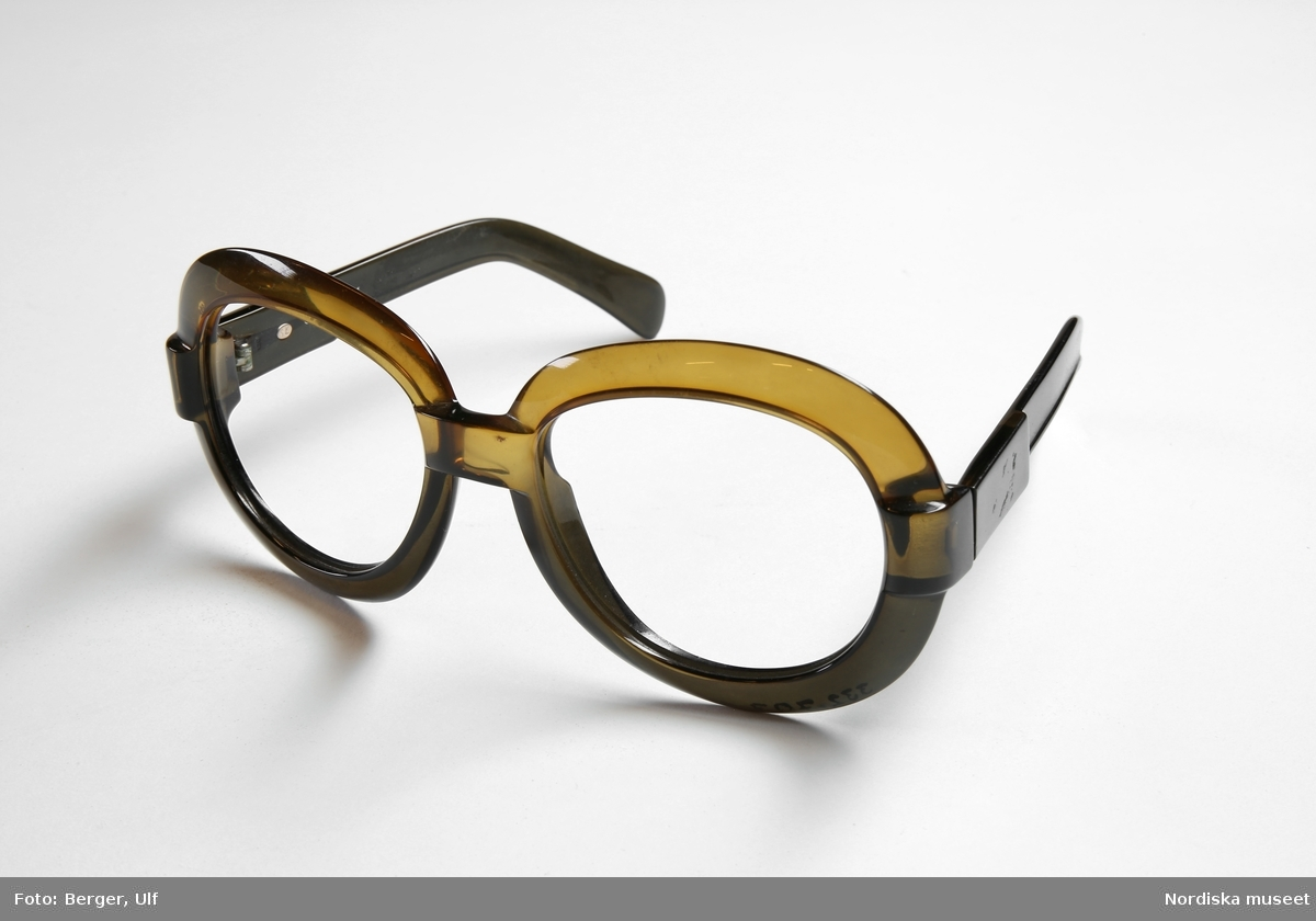 beställa online sneakers för billiga innovativ design Glasögonbåge - Nordiska museet / DigitaltMuseum