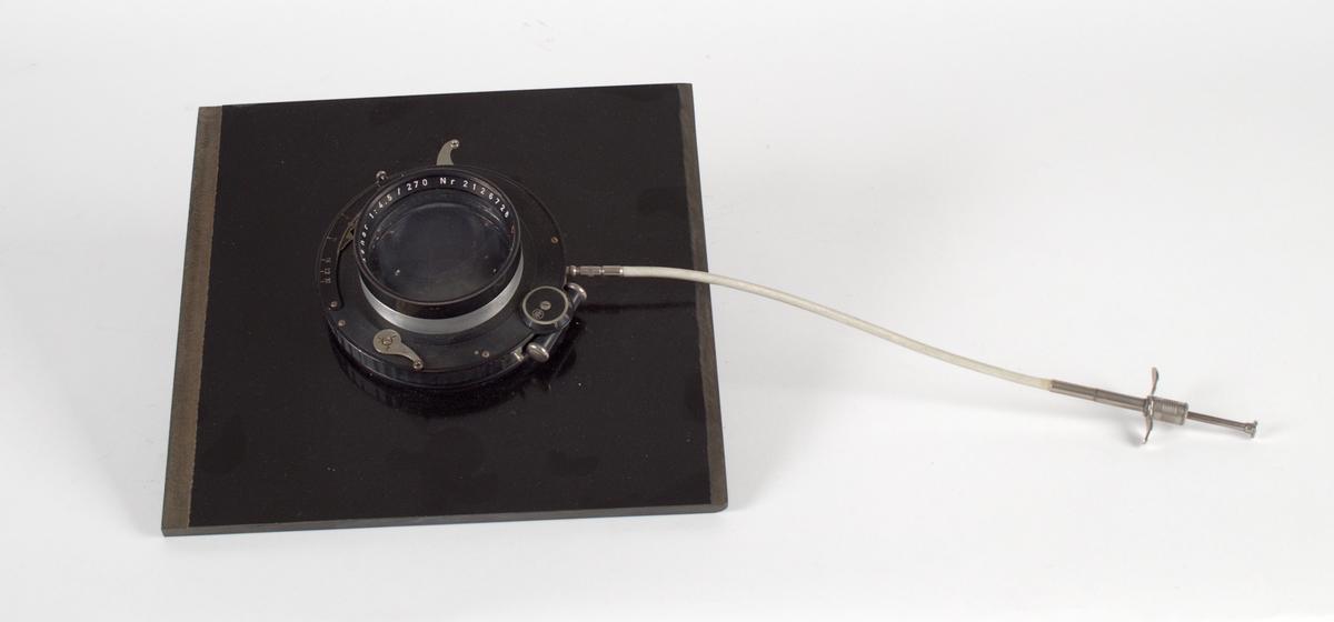 Atelierkamera 1:4,5/150