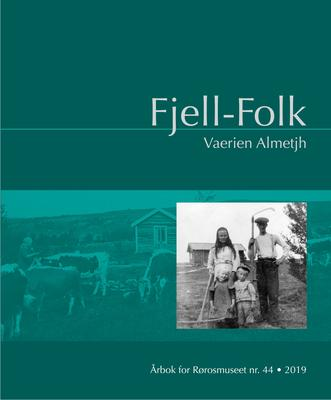 Fjell-Folk 2019. Foto/Photo