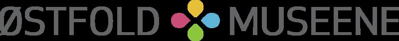 Østfoldmuseene logo uten avdelinger (Foto/Photo)