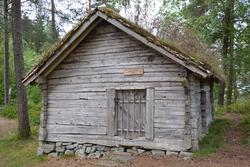 Støylshus