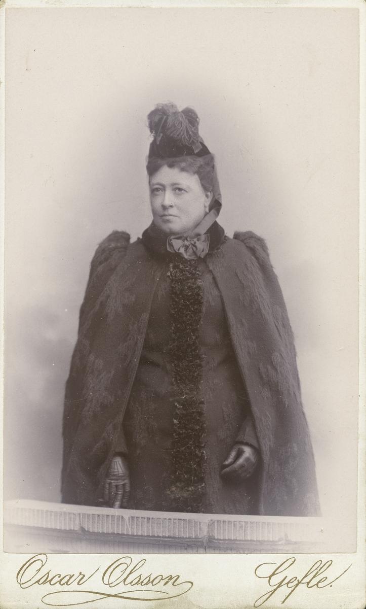Anna Grape f. Rydwall.