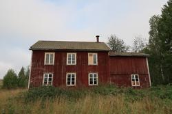 Fotoprotokoll Acc.nr. OLM-2019-401  Objekt: Smedjan i När