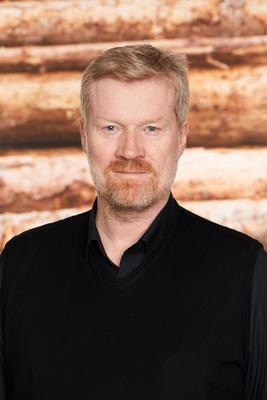 Hans Olav Stegarud