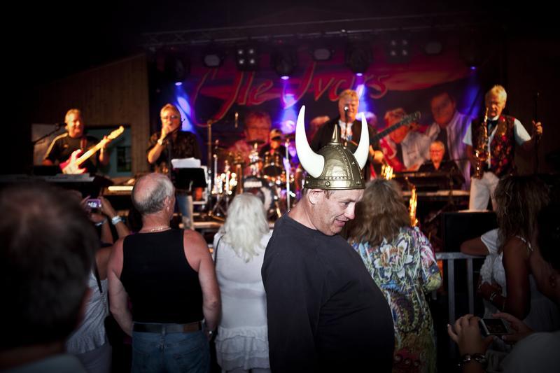 Ole Ivars fan, Sunne 2011 (Foto/Photo)