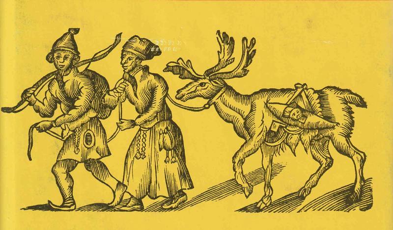 Samiske samlinger