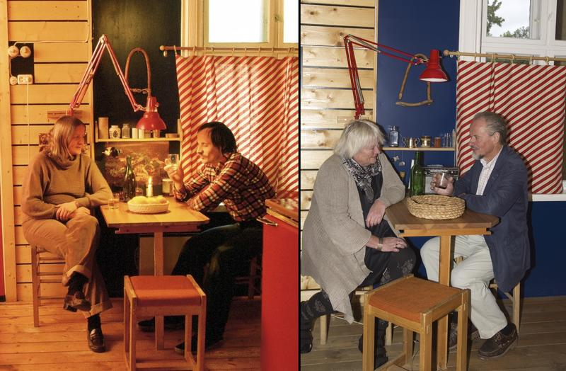 Tove og Ola 197/2011 (Foto/Photo)