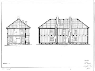 166 Hovedbygning fra Karterud (Foto/Photo)