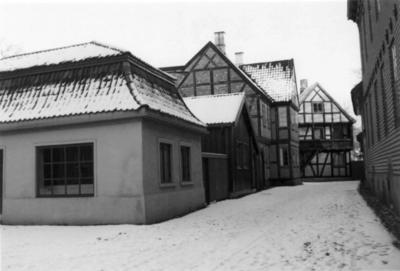Gamlebyen 1974