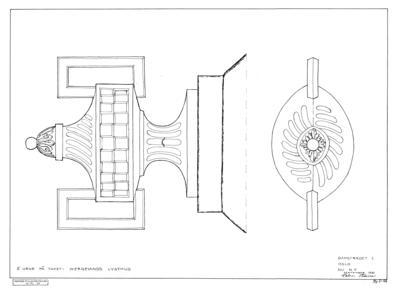 192 Lysthus fra Damstredet 1
