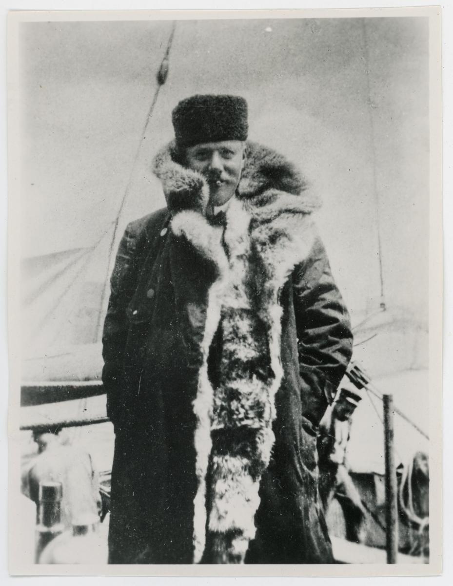 Olof Gyldéns samling