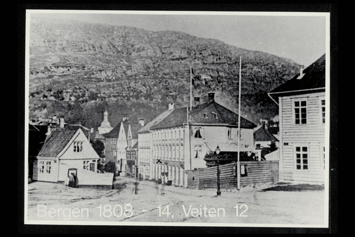 eksteriør, postkontor, 5002 Bergen, Veiten12