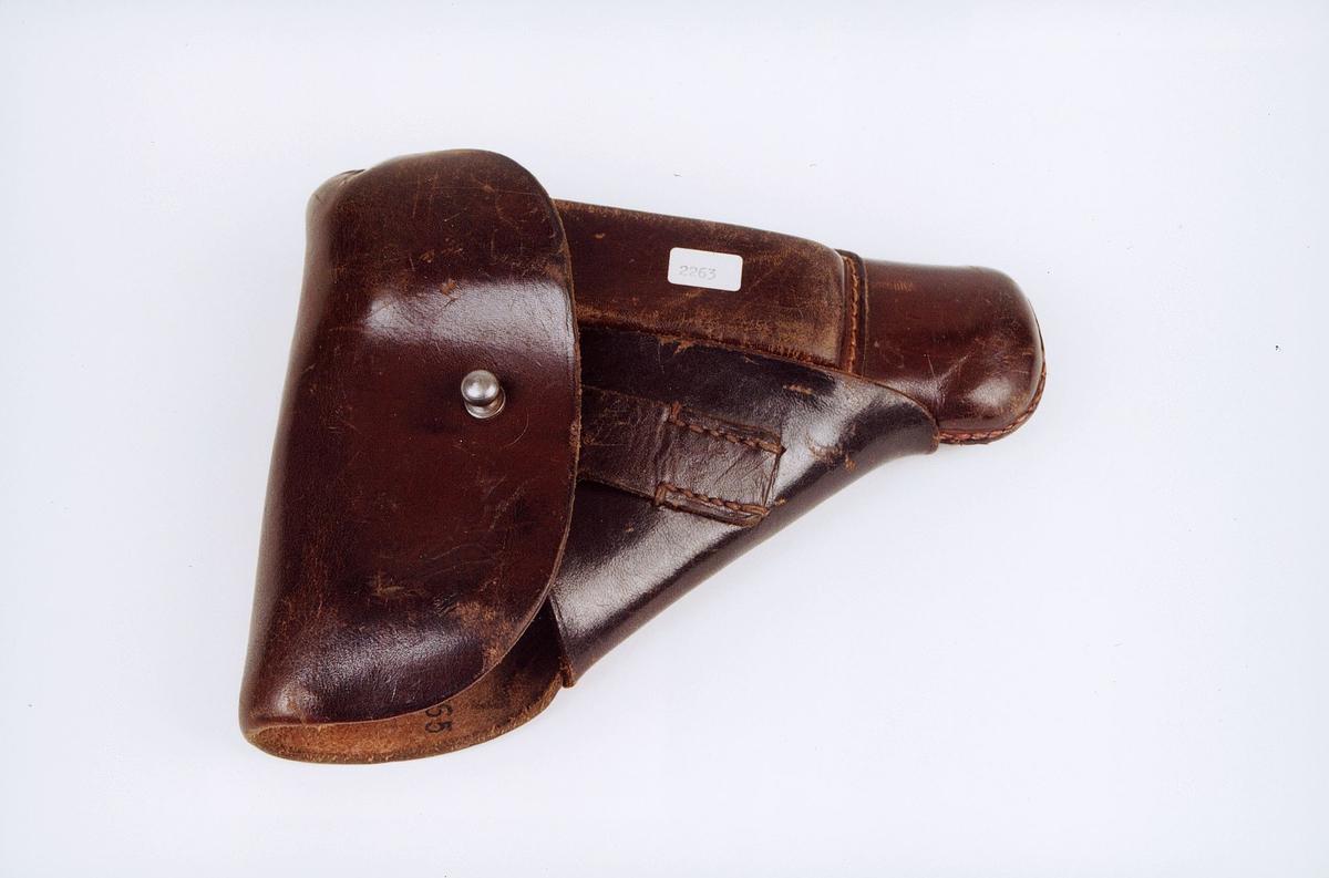 Mauser reg nr. 139846 Kaliber 7.65