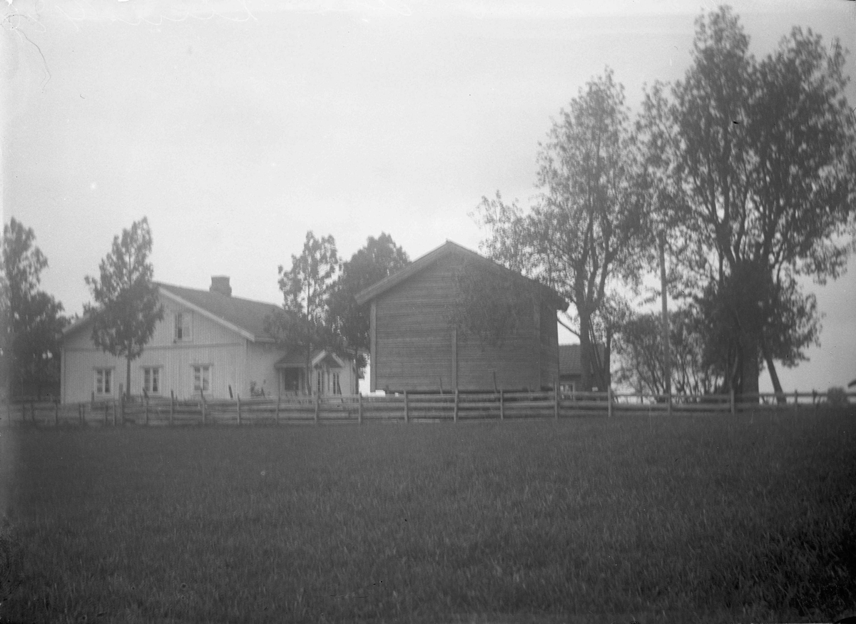 Ole Kind, Sneisrud, gård, 1924