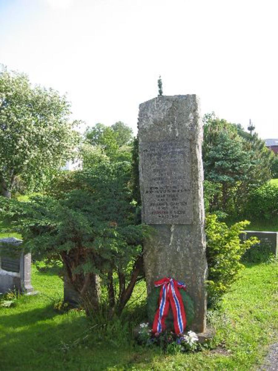 Kjøreanvisning: Stedet ligger på Radøy. følger Rv 565 mot Manger. bryter av til venstre og følger veien fram til Sæbø kyrkje.
