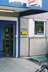 Dokumentasjon Storhamar postkontor.