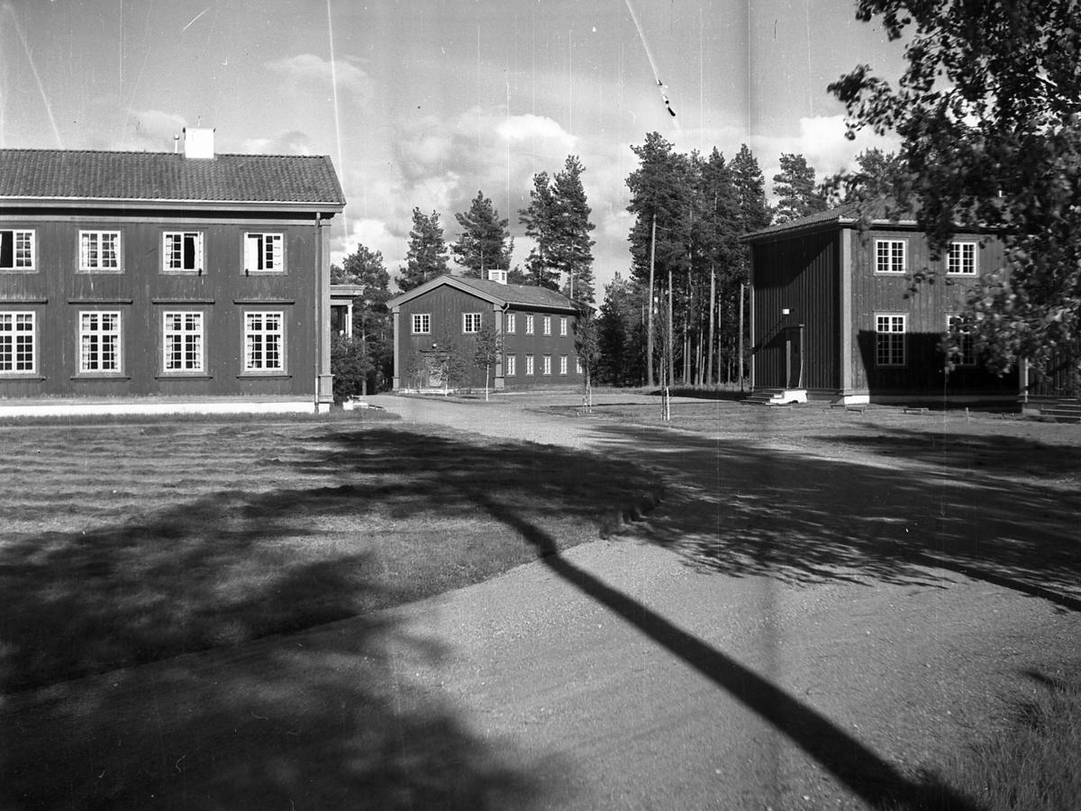 Folkehøyskolen