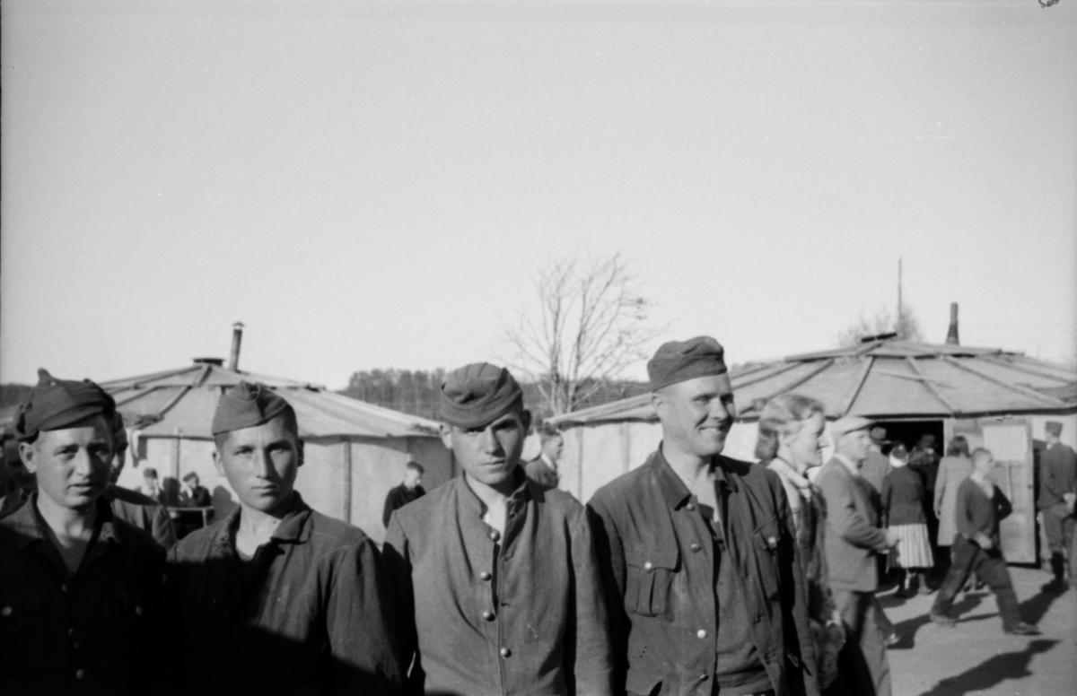 Russiske fanger