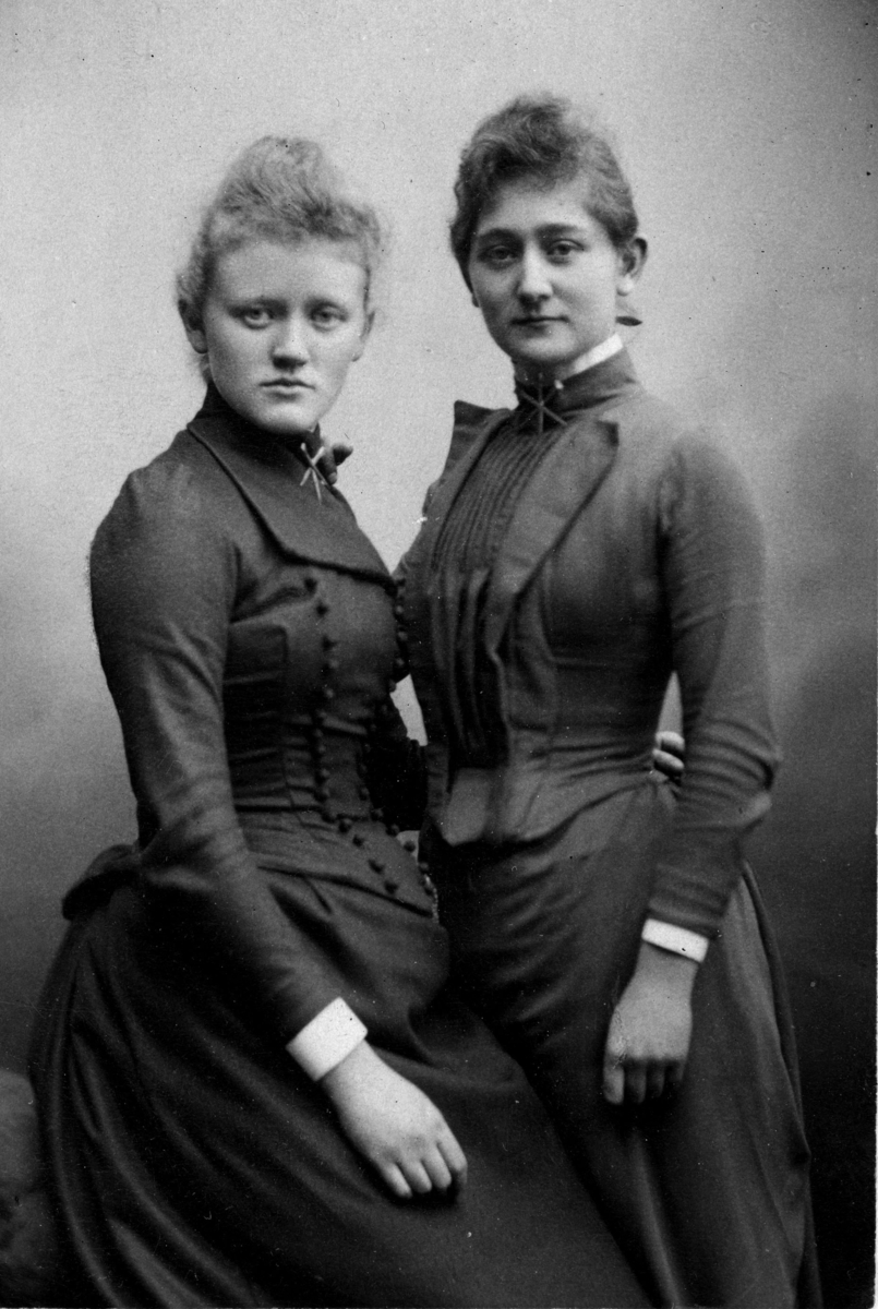 Ingeborg og Inger