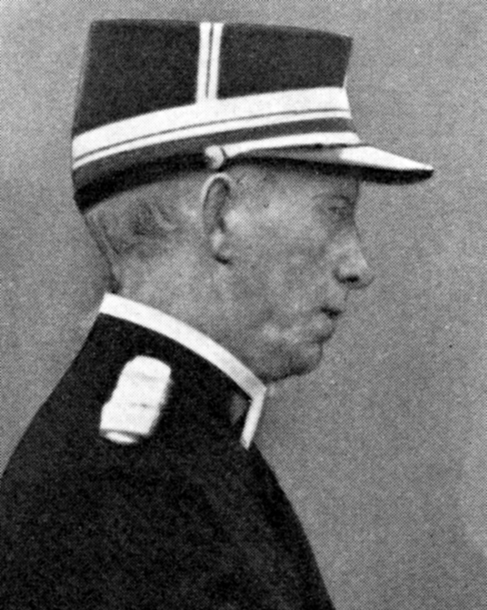 A. Dahl