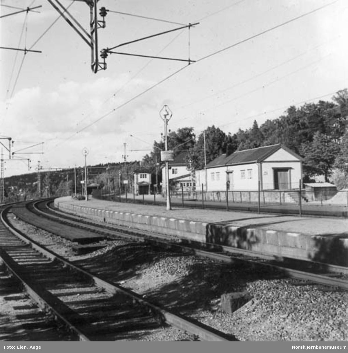 Ljan stasjon