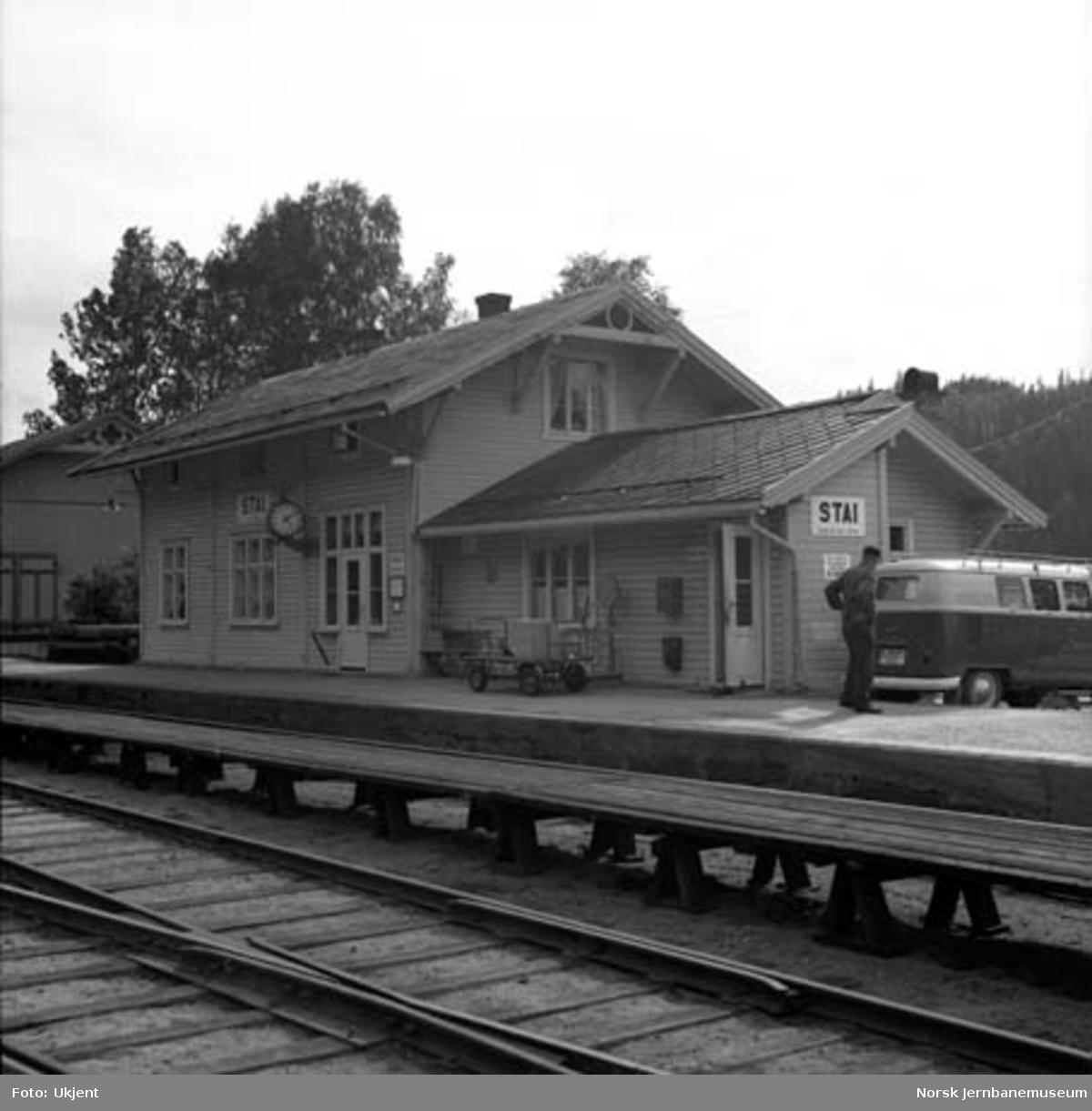 Stai stasjon