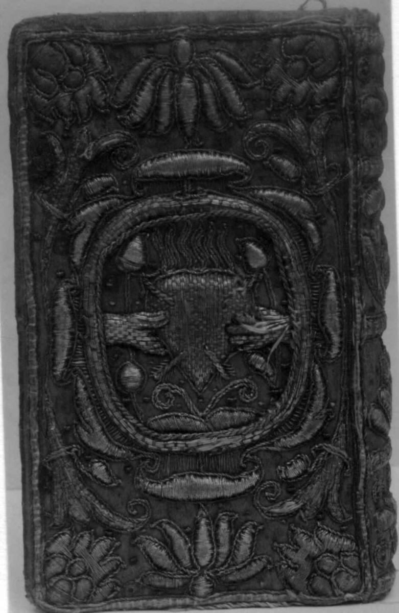 Bokbind: Naadens Dörs aandelige Hammer