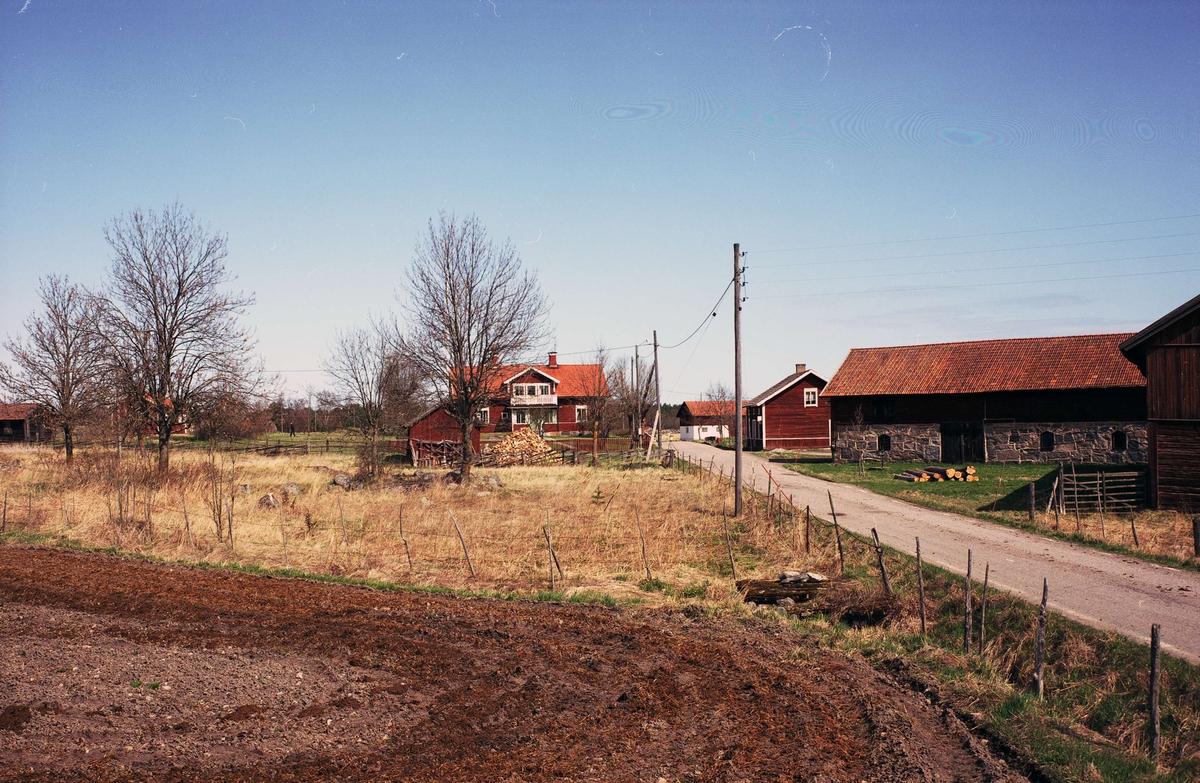 Söderboda, Gräsö socken, Uppland 1992