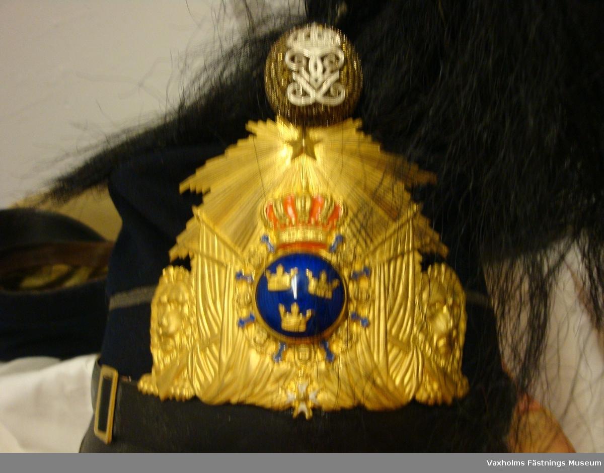 Mössa m/1865-1899