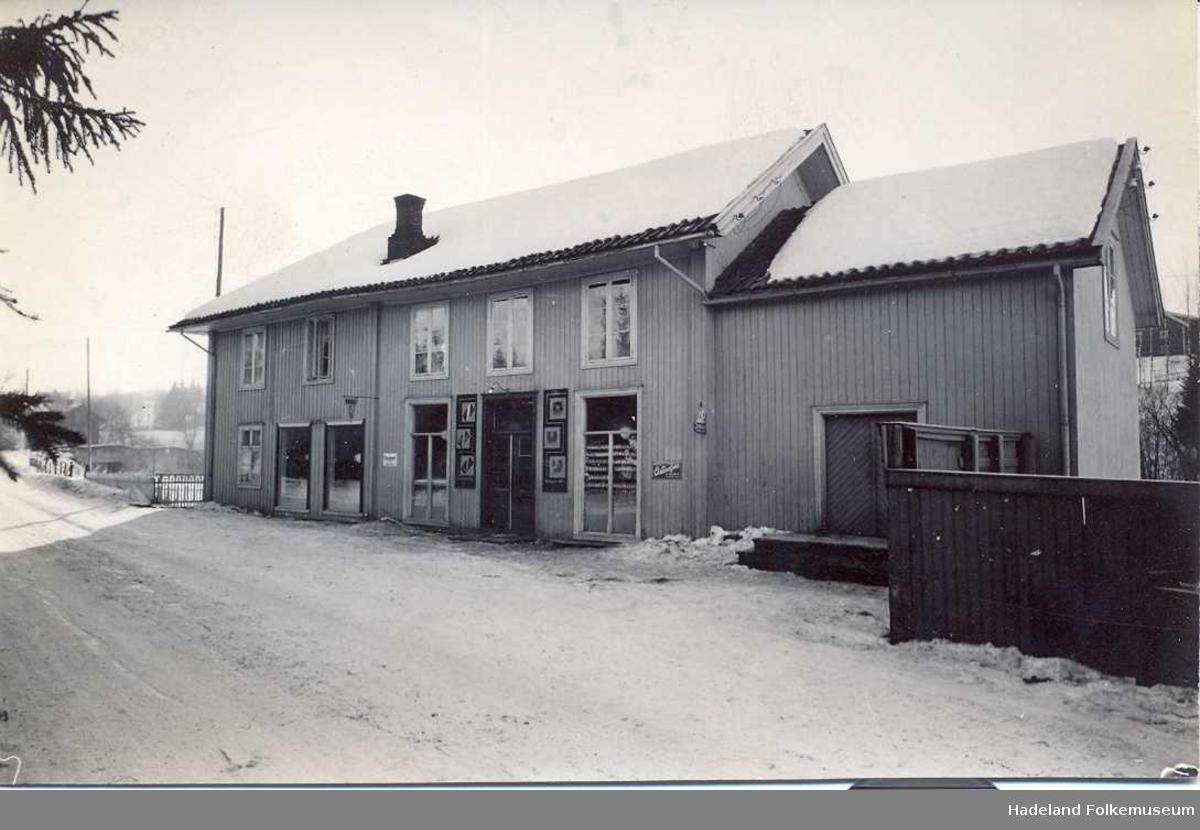 Østre Tingelstad Kooperative Forretning