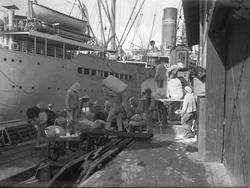 Stavangerfjord (b. 1918, Cammell, Laird & Co., Birkenhead),