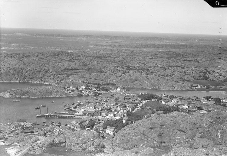Hälleviksstrand 1938