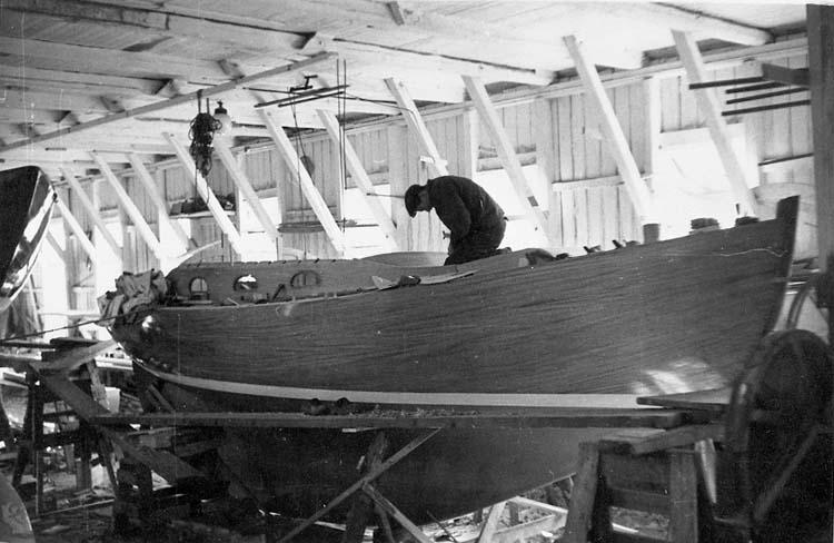 Arendals båtvarv