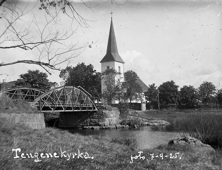 Tengene kyrkogrd in Vstra Gtalands ln - Find A Grave