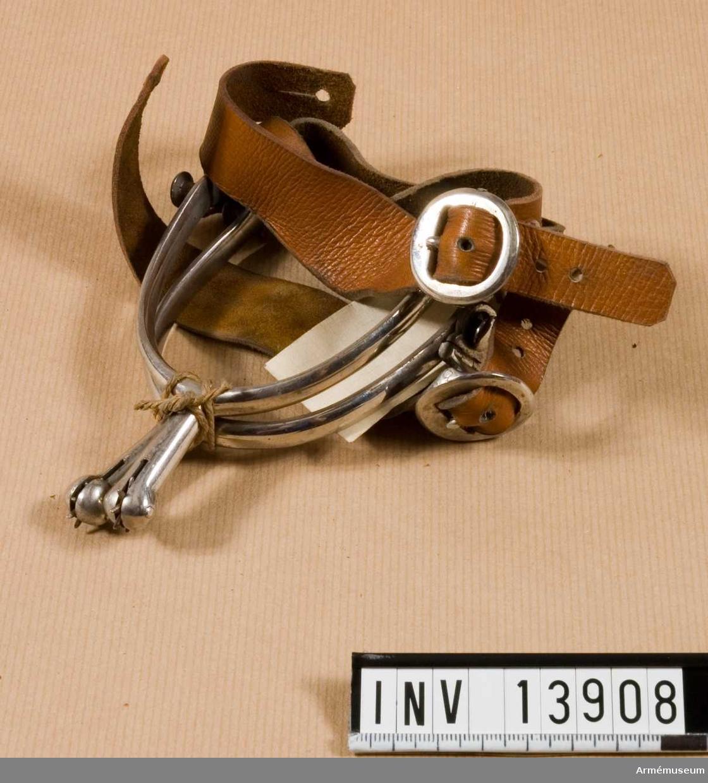 Spännsporre m/1895