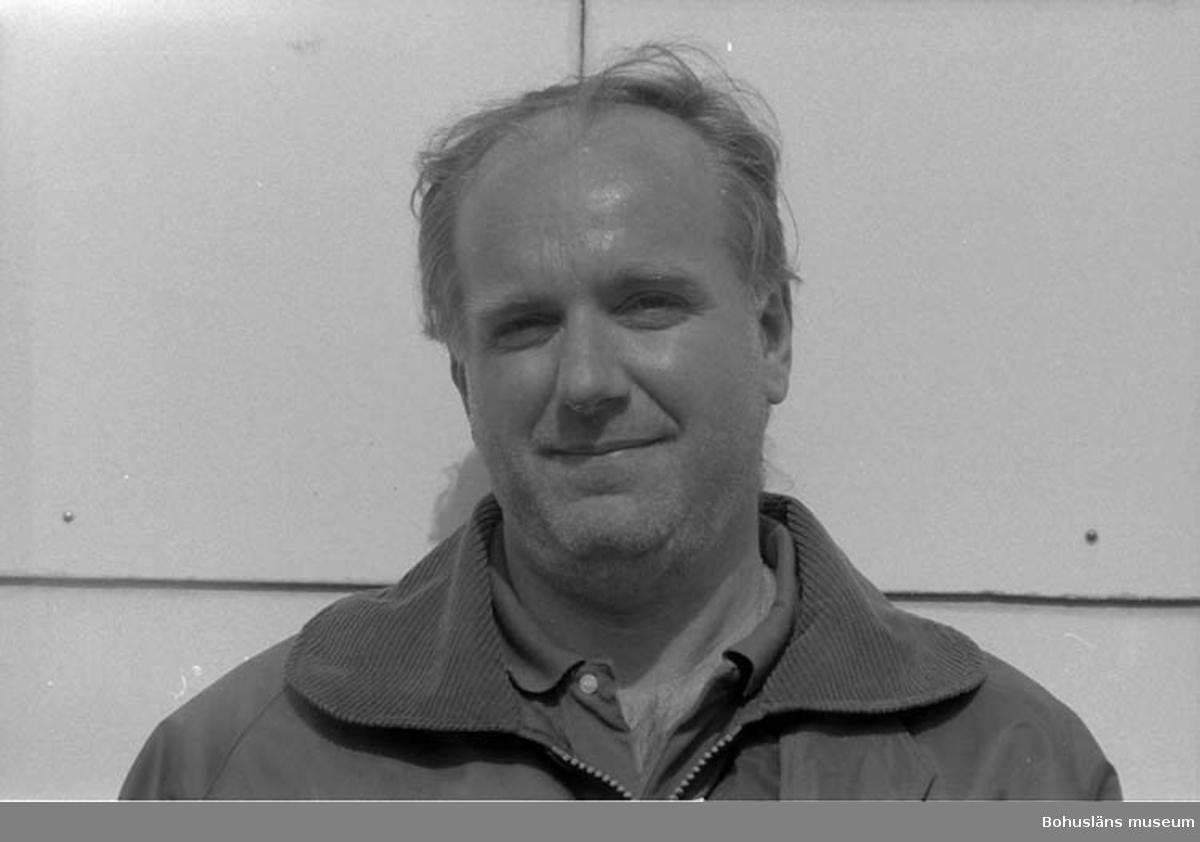 """Enligt fotografens noteringar: """"Rolf Albinsson.""""  Fototid: 1996-04-23."""