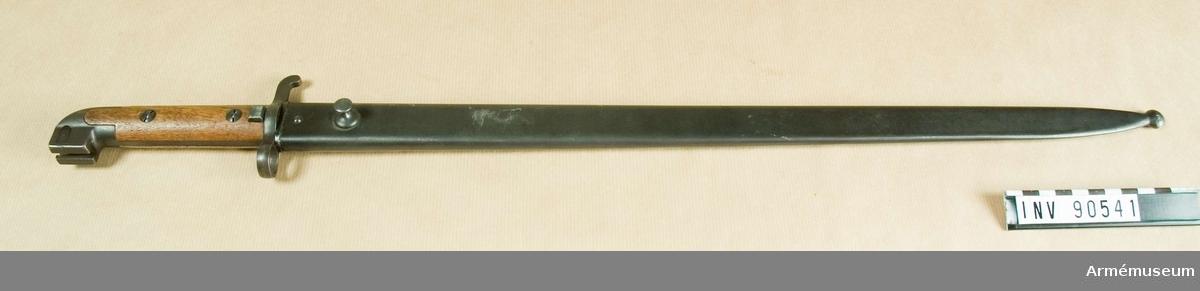 Knivbajonett m/1915