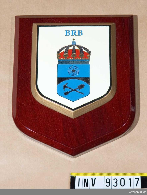 BRB emlem 1969