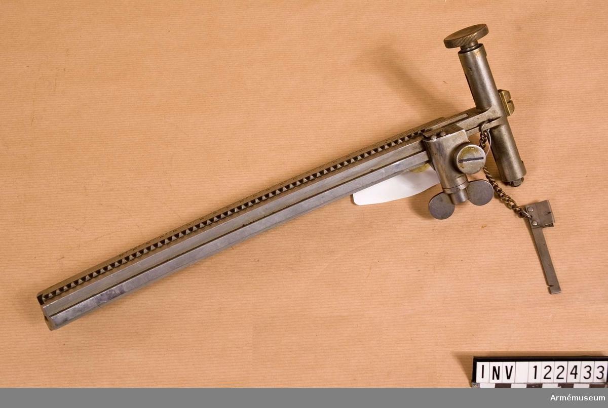Riktinstrument