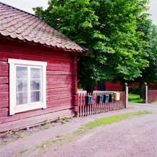 Tibble, Knivsta, Uppsala, Sverige