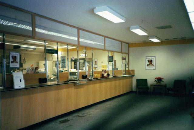 Postkontoret 269 01 Båstad Vångavägen 4B