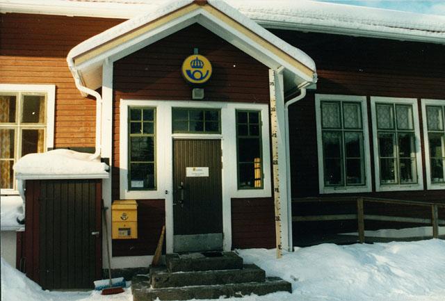 Postkontoret 780 43 Gagnef Djurmo