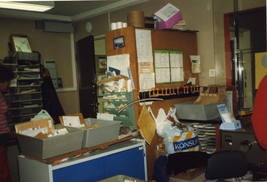 Postkontoret Färentuna