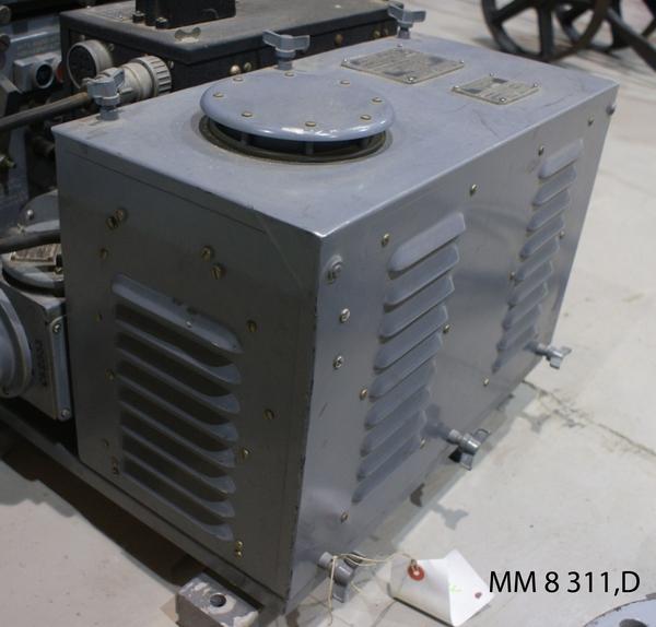 ansluta RF-modulator