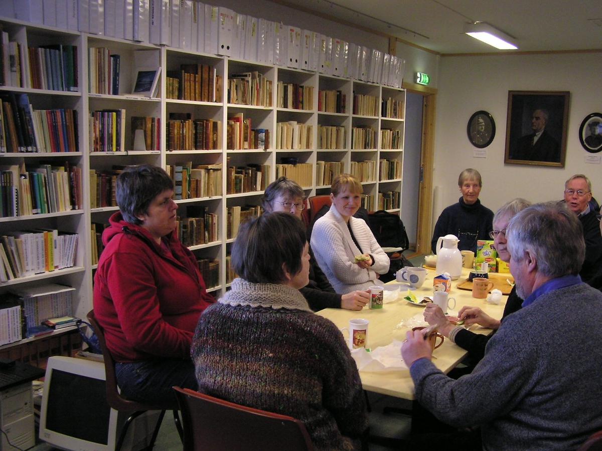 Berg-Kragerø Museums venner, 2006.