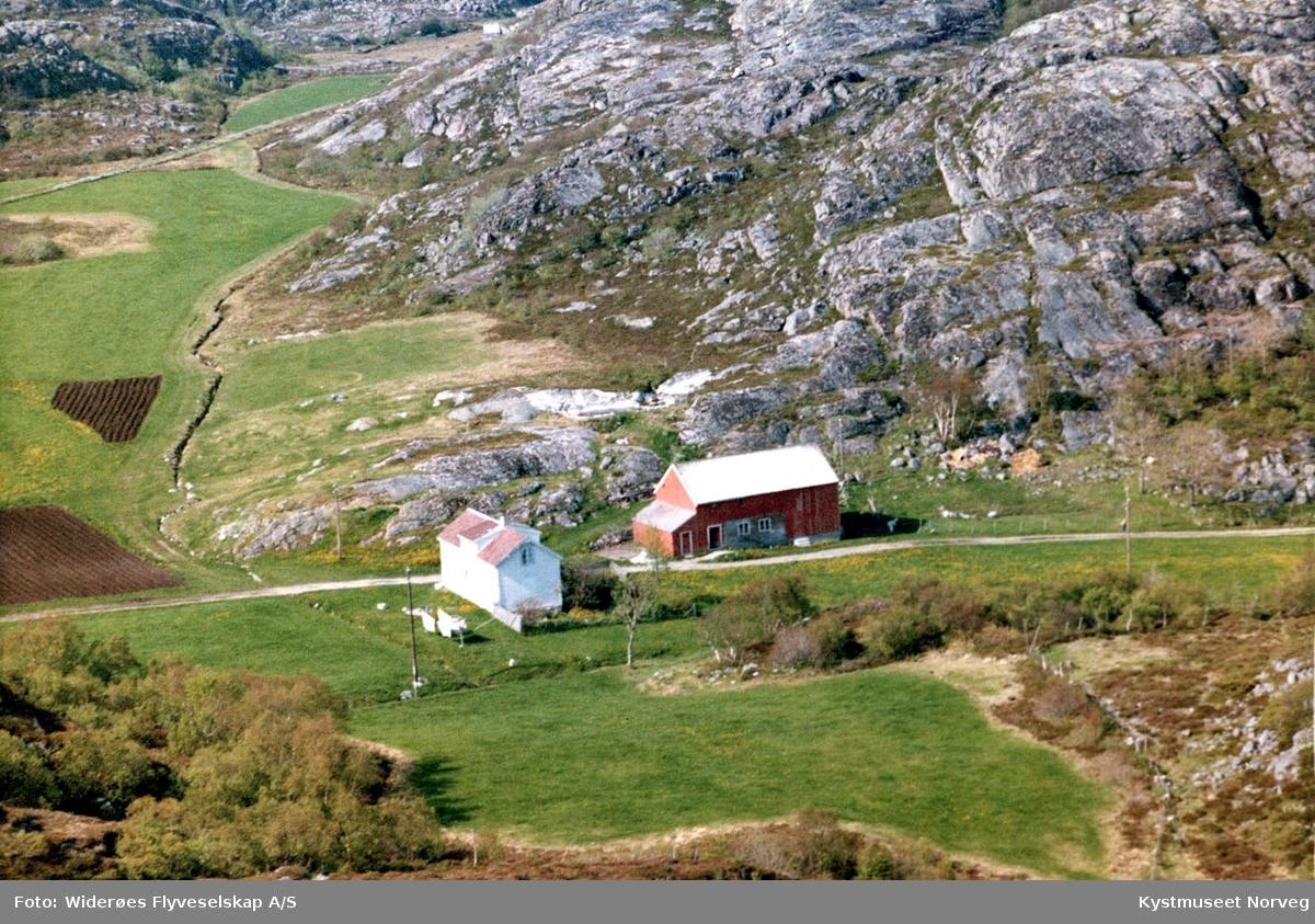 """Storlia"", Ulsund på Ytre Vikna"