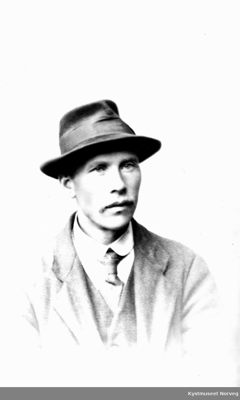 Kristian Dypvik
