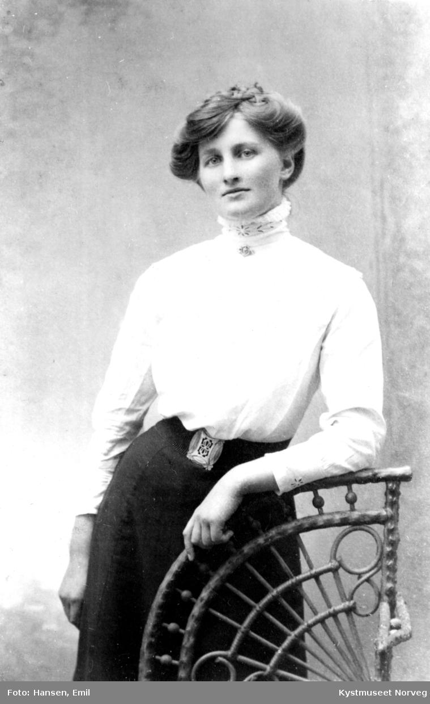 Helga Juul