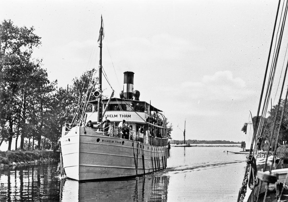 Passagerarfartyg